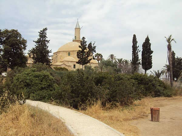 Hala-Sultan-Tekke