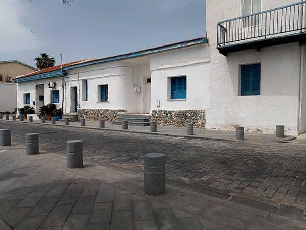 Larnaca-Town