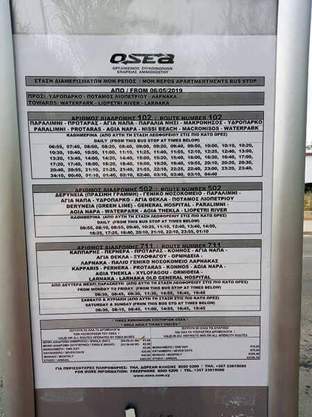 OSEA-Timetable-MonRepos