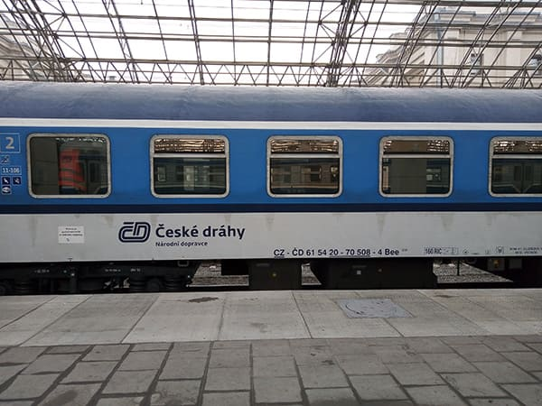 Test-Prague-Brest-Wagon-1