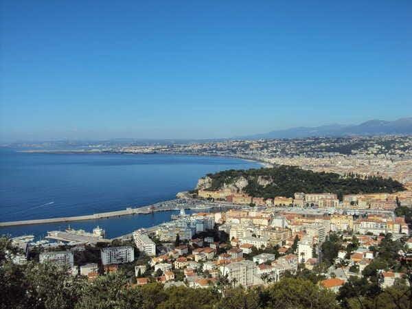 Cote-d-Azure