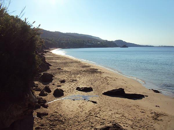 Argostoli-Makris-Gialos-Beach