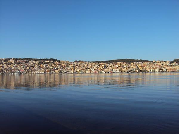 Argostoli-Town