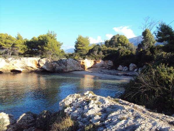 Argostoli-Wild-Bay