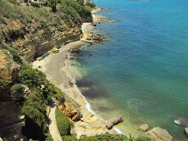 Castellammare-del-golfo-rock
