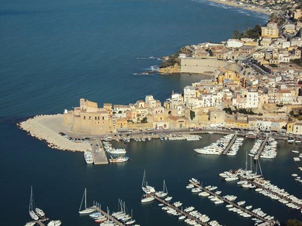 Castellammare-del-golfo-view