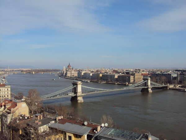 Budapest-vew-from-castle