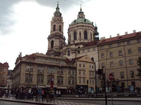 Прага Мала Страна
