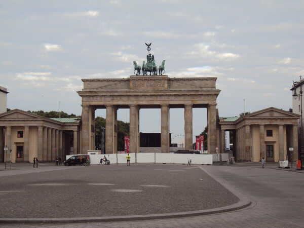 Berlin-Brandenburger-Tor