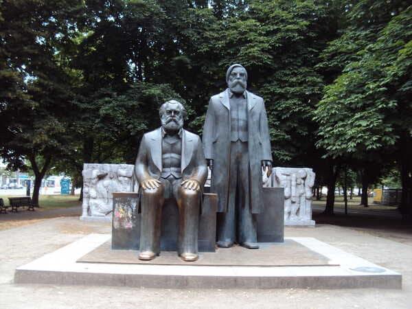 Berlin-Marx-Engels-Forum