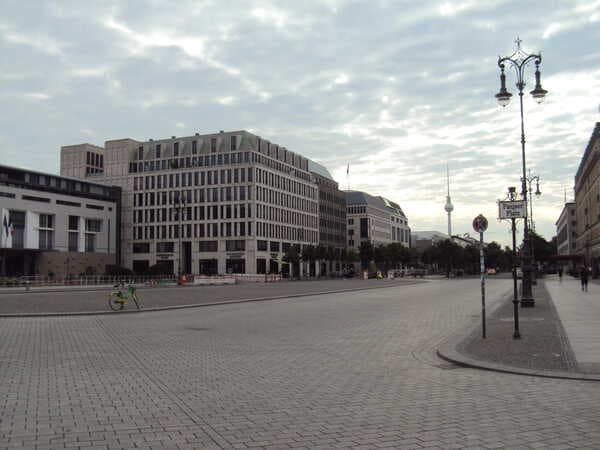 Berlin-Parisier-Platz