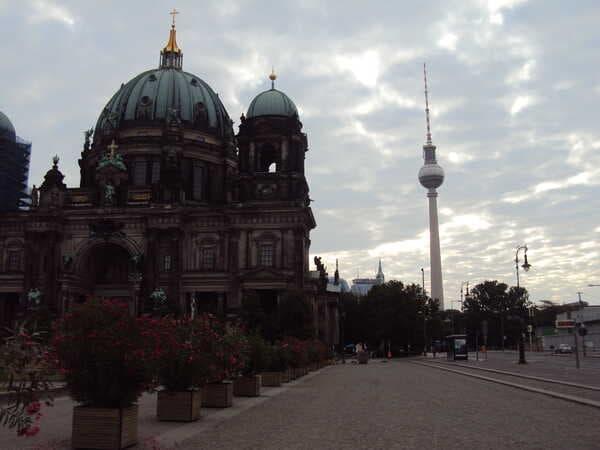 Berlin-TV-Tower