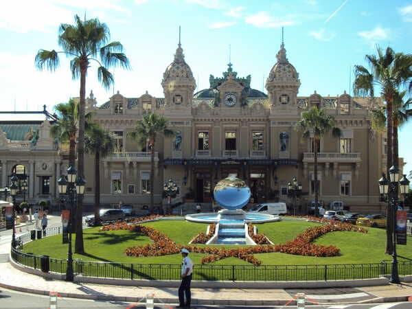 Monaco-Casino
