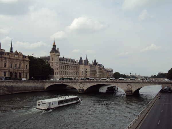 Консьрержери в Париже