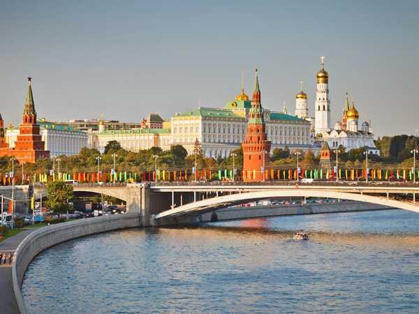 куда поехать из Беларуси - Россия