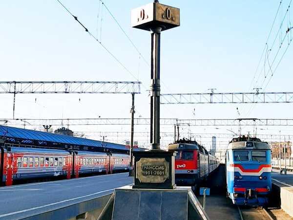 Москва-поезда