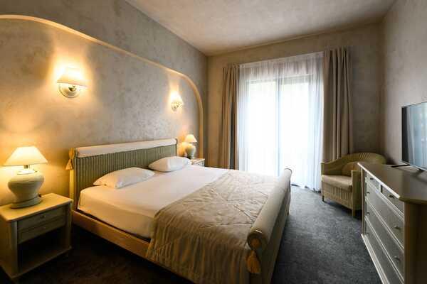 Аренда жилья в Крыму - отель
