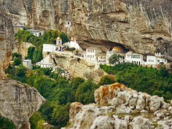 Столица Крымского ханства