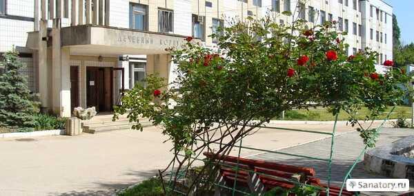 Феодосийский-военный-санаторий