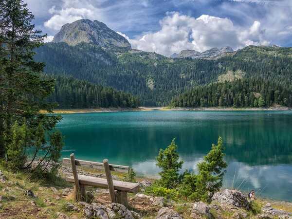 Экскурсии из Будвы на север Черногории