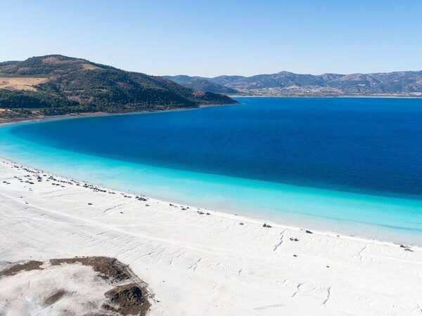 озеро Салда
